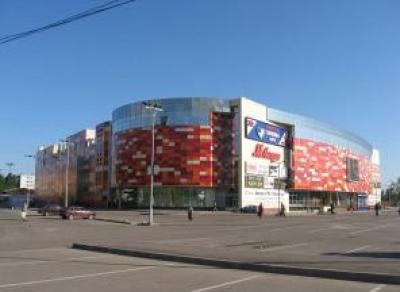 В Вологде торговым центрам будут присваиваться категории риска