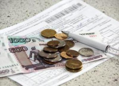 Вологодским многодетным семьям будут оплачивать 50% коммуналки