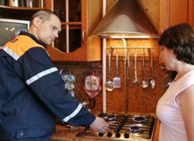 Россиян хотят заставить установить «умные» счетчики на газ