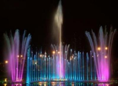 «Для Вологды никаких денег не жалко»: в Вологде построят фонтан