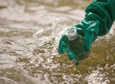В Вологде самая грязная вода во всей области
