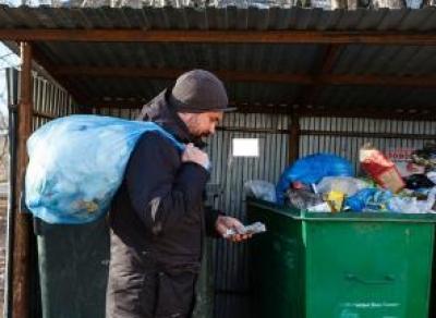 В Вологодской области снизят тарифы на вывоз мусора