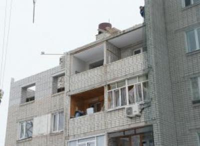 Проверка разрушенного взрывом дома: в 6 квартирах неисправно газовое оборудование и вентиляция