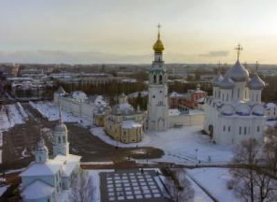 На развитие Вологды будет выделено 24 млрд рублей