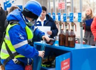 На Вологодчине по-новому начнут контролировать качество бензина