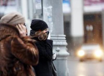 В Вологде ожидается похолодание