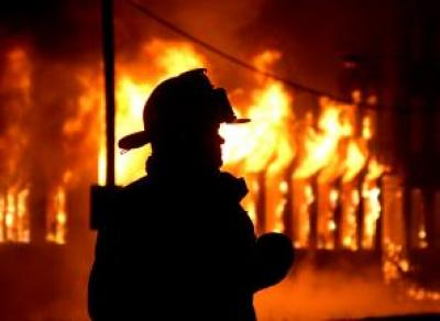 На Вологодчине за прошедшие сутки произошло 3 пожара