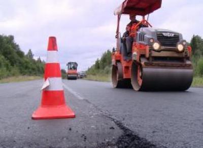 «Безопасные и качественные автомобильные дороги» в регионе: на ремонт трассы Тотьма - Никольск выделят 2,5 млрд рублей