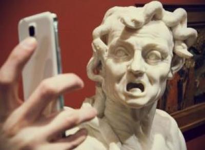 Вологжане могут принять участие во Всемирной акции «Музейное селфи»