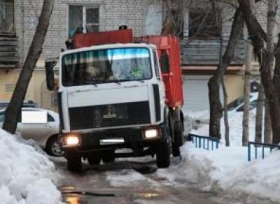 Список дворов, где будет организована бесконтейнерная погрузка мусора