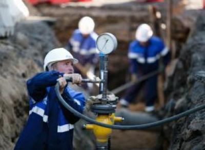Выявлено мошенничество при проведении газа в Вологодскую область