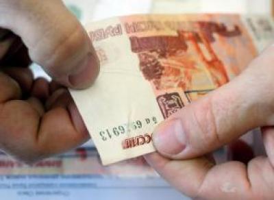 Опять фальшивки: за сутки в Вологде обнаружено три поддельных купюры