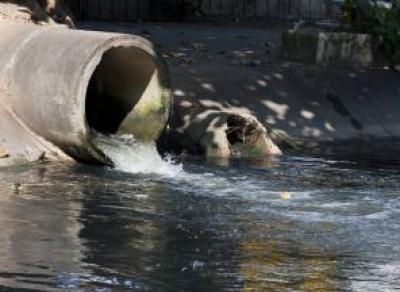 Вологжане стали меньше загрязнять воду