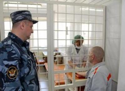 В Вологде построят новую больницу для осужденных