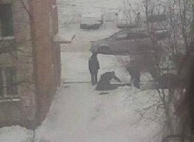 Пожилая вологжанка разбилась насмерть, выпав из окна