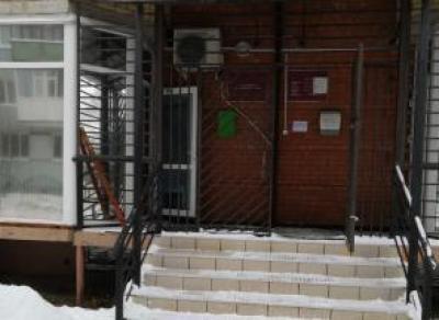 В Вологде за долги арестовали помещение депутата городской Думы
