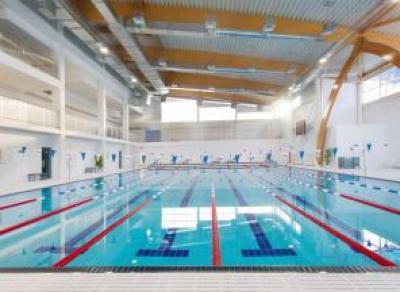 За три года в Вологде появится несколько новых спортивных объектов