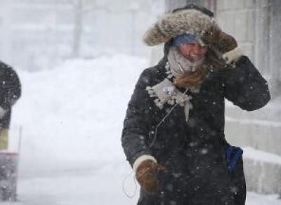 Вологжан предупреждают о резком ухудшении погоды
