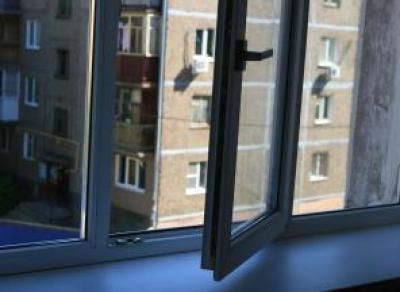 Февральское обострение: вологжанин хотел выброситься из окна