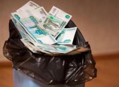 Департамент ТЭК ответил на выводы прокуратуры по поводу тарифа на вывоз мусора