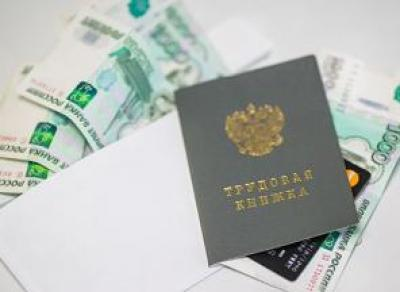 В Вологде бизнесмен с июня не выплачивает зарплату сотрудникам