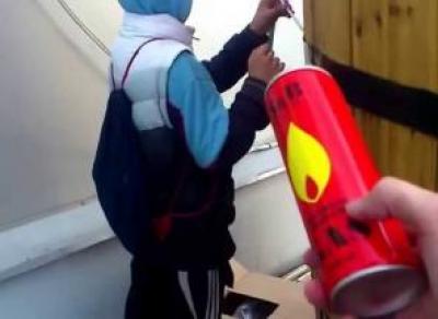 На Вологодчине хотят запретить продажу газовых баллончиков детям