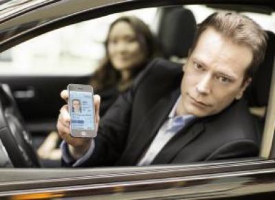 Водительское удостоверение станет электронным уже в следующем году