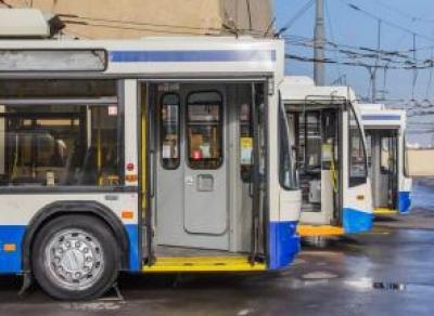 Москва подарит Вологде 15 троллейбусов