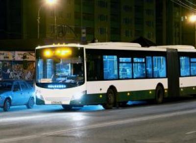 В Вологде возродят 3 автобусных маршрута