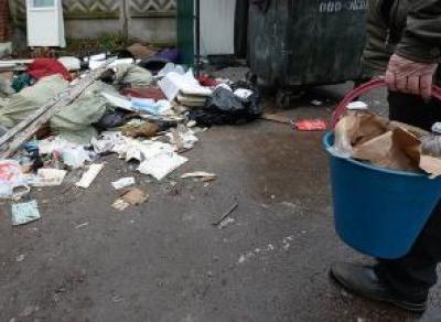 Вологжане не должны платить за мусор, который не вывозится