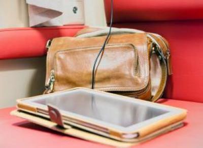 Забытые в поездах вещи теперь можно найти онлайн