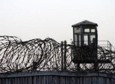 В Устюженской колонии заключенный до смерти избил мужчину