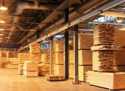 В Вологде хотят открыть новое деревообрабатывающее предприятие