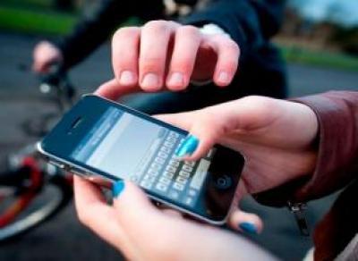 Вологжанин на улице отобрал у 9-летней девочки телефон