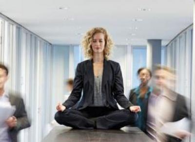 7 способов управления стрессом