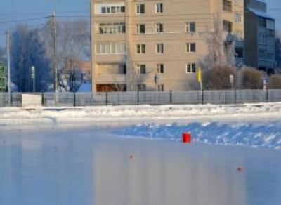 В Вологде завершился сезон массовых катаний на льду