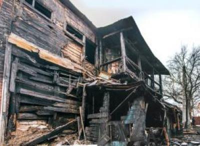 В Вологодской области снесли больше половины расселенных домов