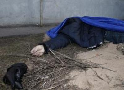 В Вологде в гараже на Ильюшина нашли труп