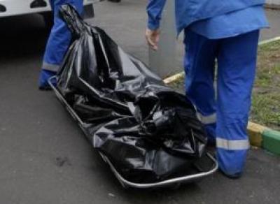 В Вологде на улице нашли тело убитого мужчины
