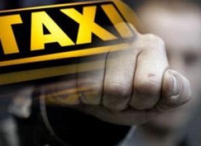 В Вологде таксист избил пассажира