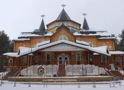 В 2020 году начнется строительство нового дворца Деда Мороза