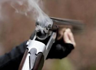 В Вологодской области мужчина выстрелил из ружья в собутыльника