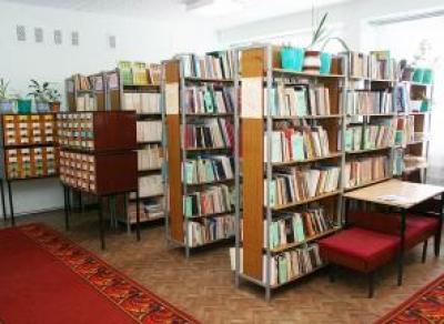 Вологодские библиотеки получат средства на модернизацию