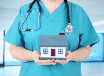 Вологодским врачам хотят давать ипотеку по льготным условиям