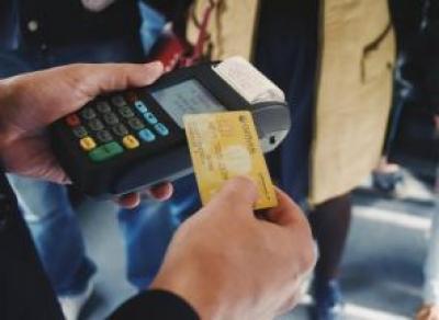 Вологжане могут оплатить проезд банковской картой