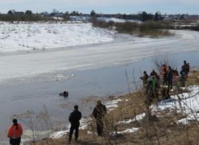 Тело утонувшего мальчика нашли в Кич-Городецком районе