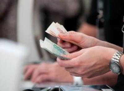 Вологдастат посчитал среднюю зарплату на Вологодчине