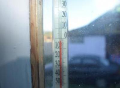 На выходных в Вологду придет похолодание