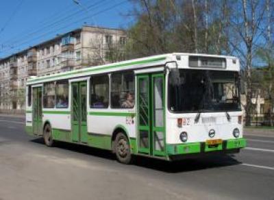 Завтра изменятся 10 маршрутов городских автобусов