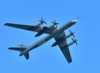 9 мая над Вологдой пролетят военные самолеты